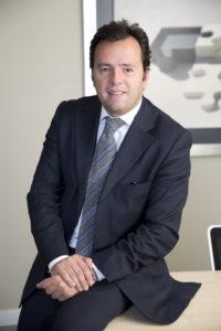 Carlos Orts. Presidente y CEO